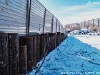 ЖК На Высоте - ход строительства, фото 163, Март 2020