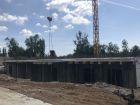 Ход строительства дома  Литер 2 в ЖК Я - фото 95, Май 2019