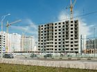 ЖК Инстеп.Победа - ход строительства, фото 26, Июнь 2020