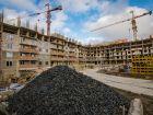 ЖК Сказка - ход строительства, фото 35, Январь 2020