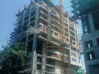 ЖК Островский - ход строительства, фото 24, Июль 2020