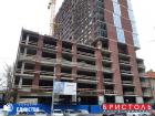 ЖК Бристоль - ход строительства, фото 86, Февраль 2019