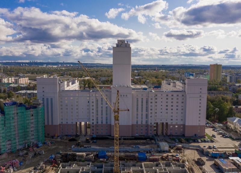 ЖК Москва Град - фото 2