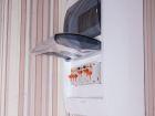 Ход строительства дома №7к2 в ЖК Загородный мкрн Акварель  микрогород Стрижи - фото 10, Апрель 2017
