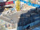 ЖК Каскад на Сусловой - ход строительства, фото 94, Апрель 2019