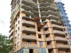 ЖК Гармония - ход строительства, фото 90, Июль 2019