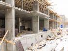 ЖК КМ Флагман - ход строительства, фото 30, Февраль 2020