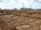 Ход строительства дома № 23 в ЖК Новая Кузнечиха - фото 8, Май 2021