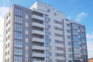 Пять домов введены в эксплуатацию в Нижнем Новгороде в марте