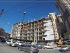 ЖК Центральный-3 - ход строительства, фото 99, Апрель 2018