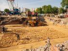 Жилой дом Кислород - ход строительства, фото 111, Июль 2020