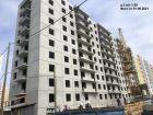 Ход строительства дома № 3 в ЖК Корабли - фото 15, Июнь 2021