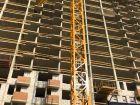 ЖК Онегин - ход строительства, фото 28, Октябрь 2020