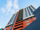 ЖК На Высоте - ход строительства, фото 5, Август 2021