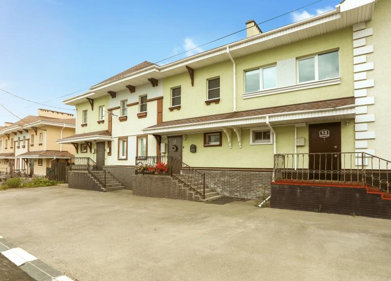 Дом № 41 по ул. Западная (104-126,7 м2) в Загородный посёлок Фроловский - фото 4