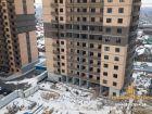 ЖК Центральный-3 - ход строительства, фото 50, Февраль 2019