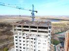 ЖК Северная Звезда - ход строительства, фото 54, Апрель 2019