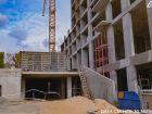 ЖК На Высоте - ход строительства, фото 88, Август 2020