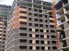 Ход строительства дома № 2 в ЖК Аврора - фото 40, Август 2019