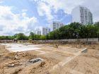 ЖД Жемчужный - ход строительства, фото 13, Июль 2021