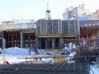ЖК Симфония Нижнего - ход строительства, фото 170, Февраль 2019