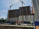 ЖК West Side (Вест Сайд) - ход строительства, фото 7, Июль 2020