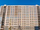 Ход строительства дома № 1 в ЖК Встреча - фото 17, Февраль 2020