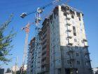 ЖК Соборный - ход строительства, фото 93, Август 2018