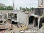 ЖК Волна - ход строительства, фото 109, Июнь 2019