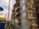 ЖК Сказка - ход строительства, фото 117, Ноябрь 2019
