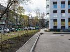 ЖК Каскад на Ленина - ход строительства, фото 7, Май 2021