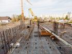 Жилой дом Кислород - ход строительства, фото 71, Ноябрь 2020