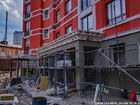 Дом премиум-класса Коллекция - ход строительства, фото 14, Август 2020