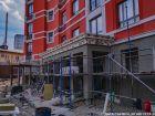 Дом премиум-класса Коллекция - ход строительства, фото 55, Август 2020