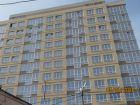 ЖК Дом на 17-й Линии, 3 - ход строительства, фото 1, Март 2020