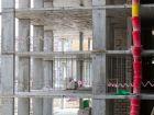 Комплекс апартаментов KM TOWER PLAZA (КМ ТАУЭР ПЛАЗА) - ход строительства, фото 107, Апрель 2020